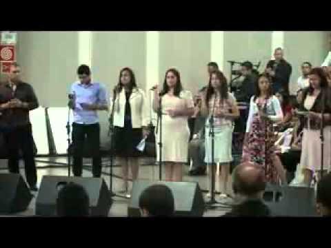 IPDA Vigília Jovem Sede Mundial