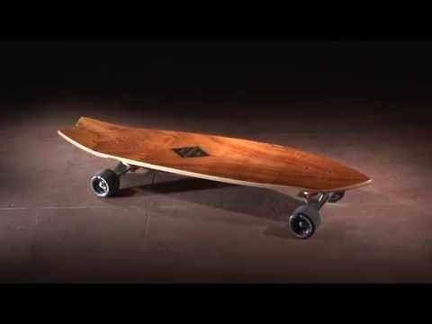 Arbor Skateboards :: Product Profiles - GB Sizzler