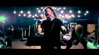 DECAPITATED - Pest (OFFICIAL VIDEO)