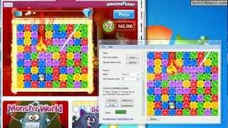 Diamond Dash Bot V1.0 (free Download)