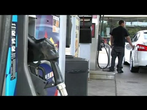 One thousand days of gas prices over $3 per gallon