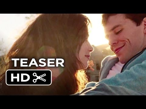 Love, Rosie Official Teaser Trailer #3 (2014) - Lily Collins, Sam Claflin Movie HD