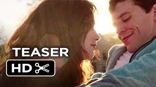 Love, Rosie Official Teaser Trailer #3 (2014) - Lily Collins, Sam Claflin Movie HD