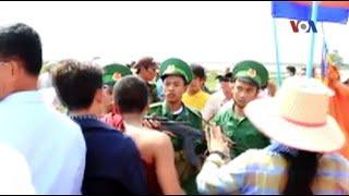 VN lên tiếng về vụ hàng trăm người Việt và Campuchia 'va chạm' ở biên giới