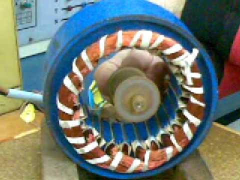 Motor de 15hp trifasico