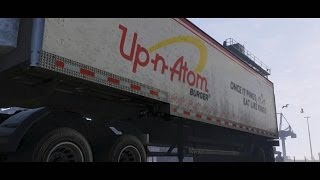GTA Online How To Obtain 18 Wheelers EVERY TIME