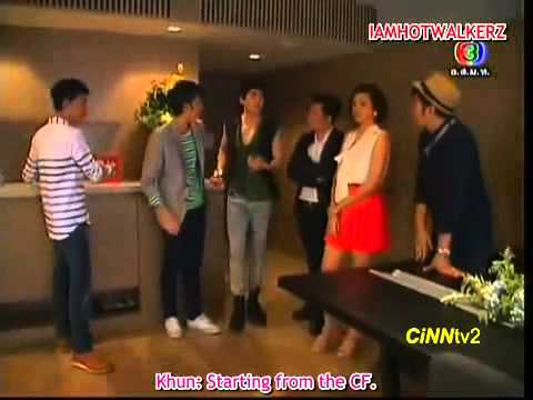 [Eng Sub] TeeTaiKrua 2pm Nichkhun, Peach Pachara & Family (Part 1)