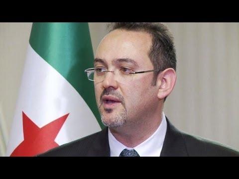 Syrie: la Coalition de l'opposition se choisit un nouveau chef