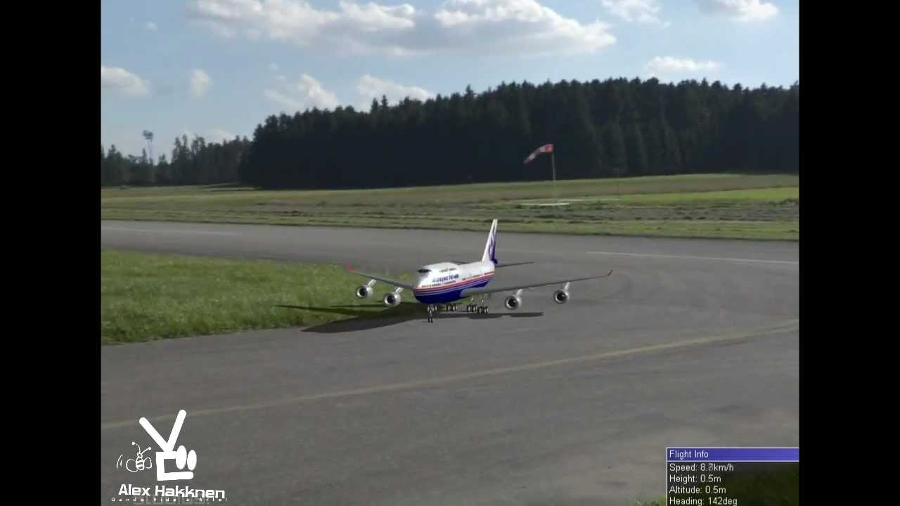 Great Planes Real Flight 6.5 RC Flight Simulator Review ...