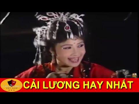 LỆ THỦY MINH PHỤNG | Bảy Con Yêu Nhền Nhện | Cải Lương Hồ Quảng