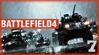 Battlefield 4. Серия 7: Опять виноваты русские.