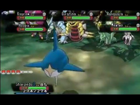 pokemon sapphire randomizer gba rom download