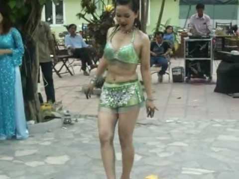 Gai nhay noi loan- Funy Cip's hotgirl Sai Gon, sexsy dance- Viet Nam