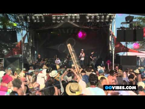 "Toubab Krewe Performs ""Marietu"" at Gathering of the Vibes Music Festival 2012"