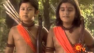 Ramayanam Episode 100 - Praveen Kumar