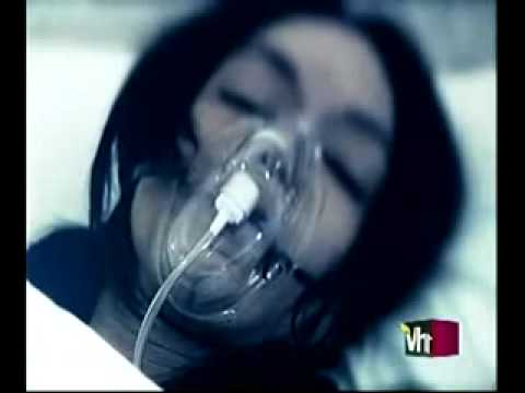 Michael Jackson in the morgue ...