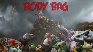 Pokemon Rap BODY BAG (Prod. By Kabuto Beats)
