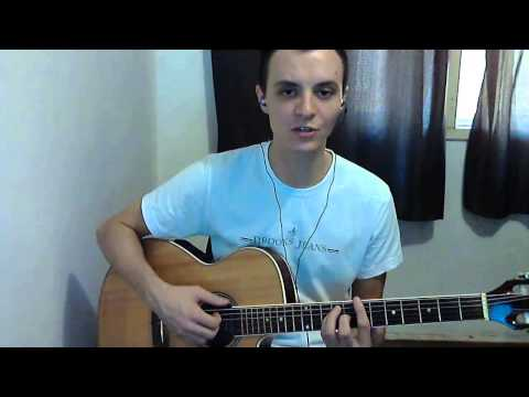 Tutorial - I'm Yours (Jason Mraz) Valeu amigo (Mc Pikeno e Menor)