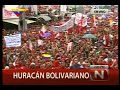 Chavez Se Molesta Ante Rechazo De Sus Simpatizantes Al Anuncio De Ameliach
