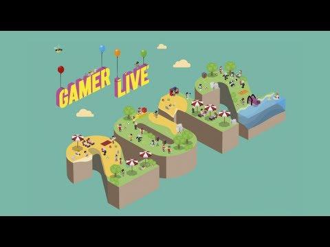 Репортаж с Gamer Live 2012 от GoHa.ru и Grind.FM