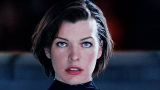 RESIDENT EVIL 5 Retribution Trailer 2012 Movie