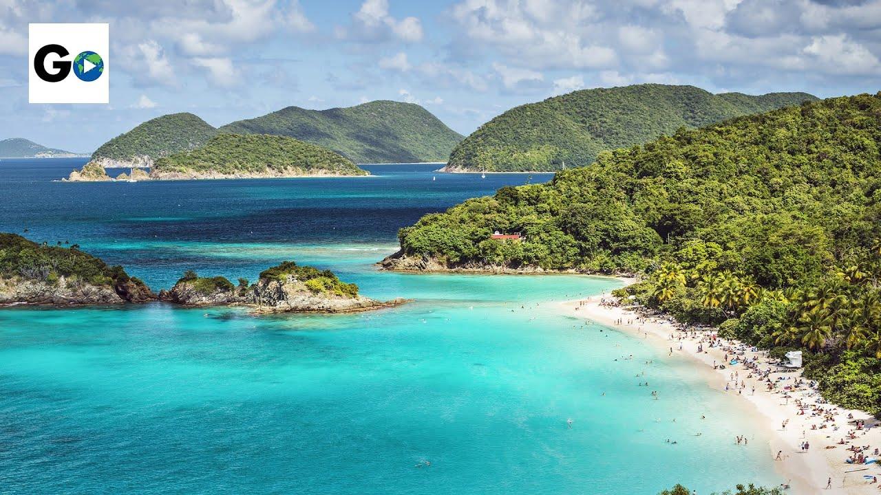 Virgin islands national park national park service