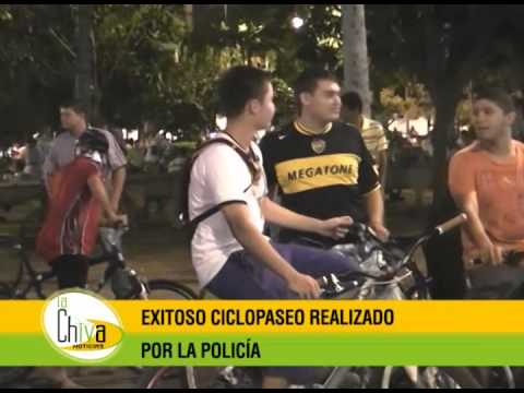 Noticiero 21 de julio de 2014
