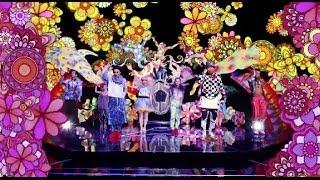 DANCE EARTH PARTY / PEACE SUNSHINE