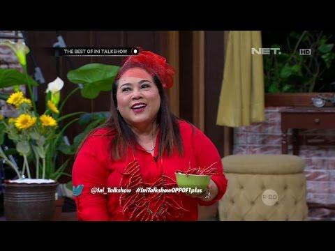 The Best Of - Ini Talk Show Nunung Gak Mau Kalah Pengen Jadi Hot Mama Juga