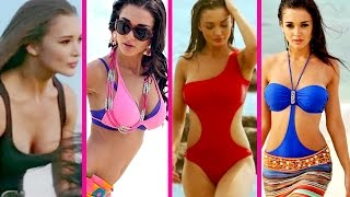 Amy Jackson Hot Bikini Avatar in Singh Is Bling
