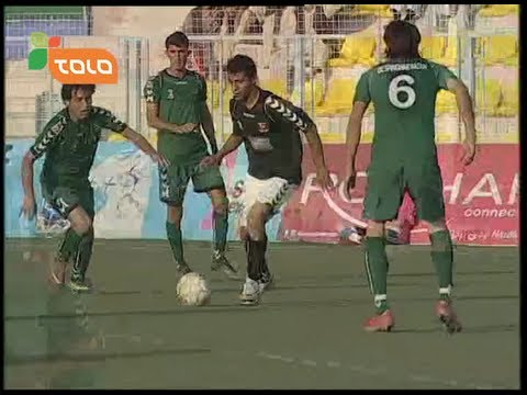 RAPL 2013: De Spinghar Bazan VS Mawjhai Amu - Highlights