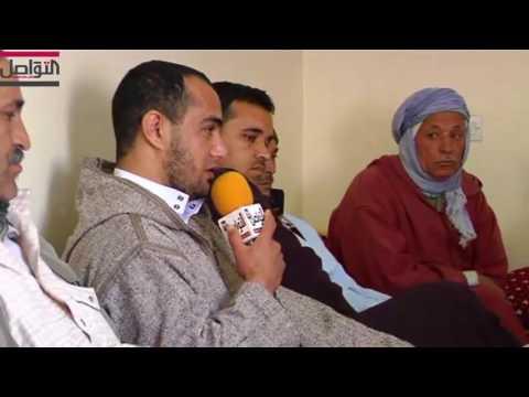 فيديو : متضررون يشتكون بأساكي صاحب عقار محفظ بطرق تدليسية بإقليم تارودانت ….
