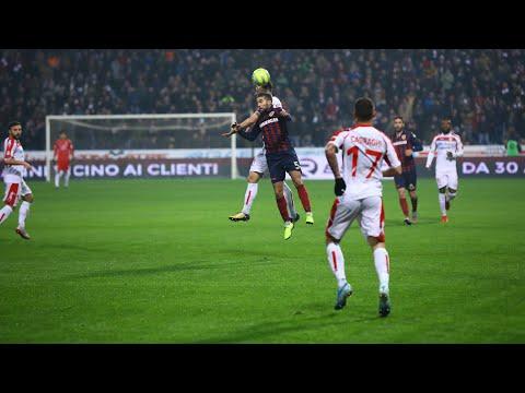 Copertina video Reggio Audace - FC Südtirol 1-0