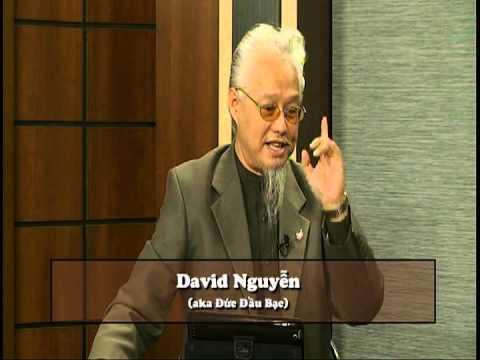 Talk Show - David Nguyễn Gặp Mặt Nguyễn Thanh Sơn