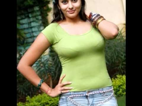 Actress Namitha Photos During His Model Life