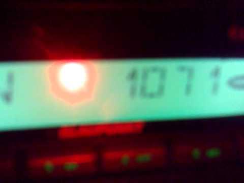 111220138953 MW DX AIR India in a car