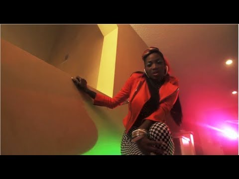 Tiana- Don't Stop (Official Music Video) Illusion Riddim 2012