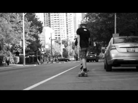 Side Street Surf - July 12, 2013