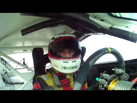 2013 Porsche Carrera Cup Asia Round 12 Highlights