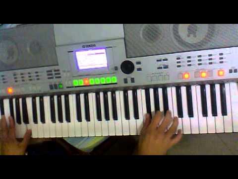 Milonga para as Missoes (No teclado)