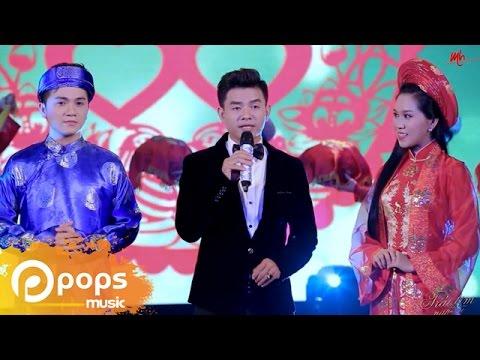 Yêu Chị Hai Lúa ( Liveshow TRÁI TIM NGHỆ SĨ ) - Khưu Huy Vũ [Official]