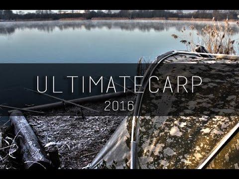 Spolu sme UltimateCarp