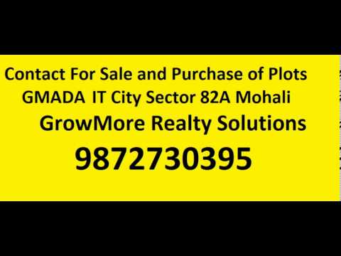 GMADA IT City Sector 82A Mohali 9872730395
