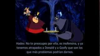 Disney Dominios Encantados 1º El Resurgir De Los