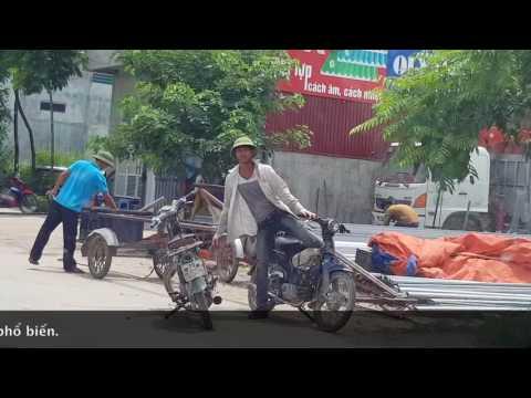 Nhật Ký 141:  Lệnh của lãnh đạo CA Hà Nội chưa về đến Phúc Thọ?