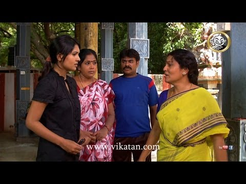 Deivamagal Episode 110, 27/08/13