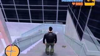 GTA III Secreto En El Casino De Kinjis