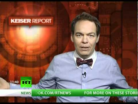 Keiser Report Occupies World! (E200 Special)