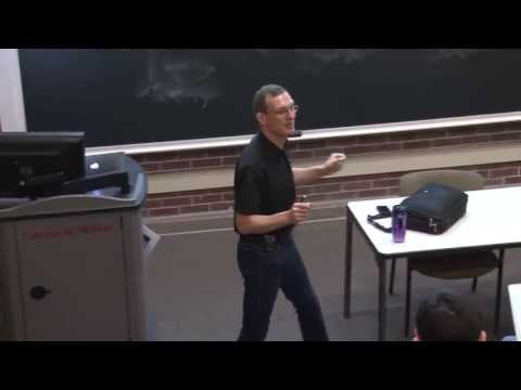 Carnegie Mellon - Computer Architecture 2013 - Onur Mutlu - Lecture 26 Memory Controllers/Scheduling