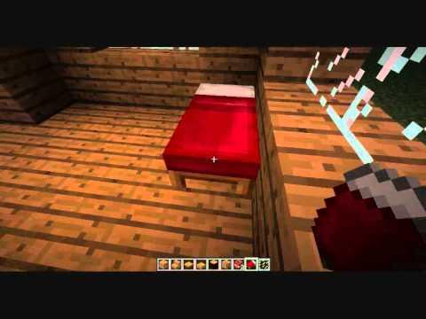 Minecraft - Armadilha para os vossos amigos!